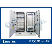 Wholesale Outdoor Base Station Cabinet from china suppliers