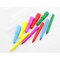 Wholesale gift use kids blow paint marker, blow marker pen for kids drawing from china suppliers