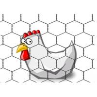 Wholesale Chicken Coops Chicken Wire Netting 50mm For Pens And Enclousers from china suppliers