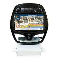 Wholesale Anti - Shock Car Radio Dvd Head Unit / GPS Navigation Dvd Device For Spark 2015 2016 from china suppliers
