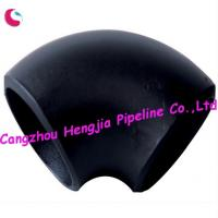 Wholesale butt welded fittings steel elbow from china suppliers