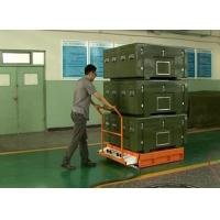 Quality Flexible Air Cushion Vehicle Air Film Transporter For Heavy Goods Removing for sale
