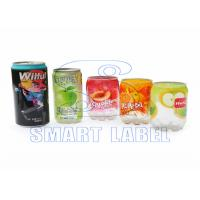 Wholesale Digitally Printing OPS Shrink Sleeve 9 Colors With Attractive Appearance 0.04 mm from china suppliers