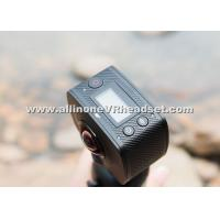Wholesale Portable 360 Degree Video Camera , HD 360 Degree Fisheye Lens Camera from china suppliers