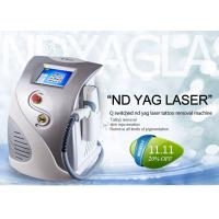 Wholesale 1064nm 532nm Q-Switched ND YAG Laser Machine For Pigmentation Removal from china suppliers