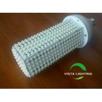Buy cheap 40W SMD LED corn light Replaced Bulb 150W CFL E27/E40 AC85-265V DC12-24V from wholesalers