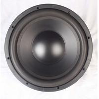 """Wholesale Low Frequency Car Audio Subwoofer 12"""" With Customized Rubber Gasket from china suppliers"""