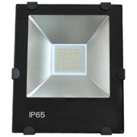 Wholesale 85V - 265V Outdoor Led Flood Light Pure Alu 1070 200 Watt High Efficiency from china suppliers