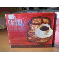Fast Effective Leisure 18 Slimming Coffee For Losing Weight ( 18bag * 10g ) leisure 18 slimming Coffee Gold