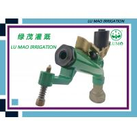 Wholesale Rotating Lawn Sprinklers Heads / Gear Driven Impulse Sprinkler Heads Adjust from china suppliers