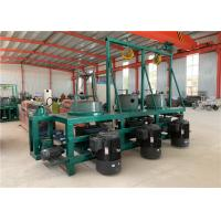 Wholesale 2.8 Tons Low Noise Low Carbon Iron Pulley Wire Drawing Machine Full Automatic from china suppliers