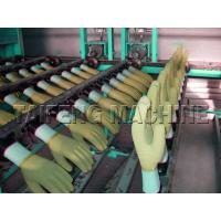 Wholesale TF-BJX  Labour protection glove half dipping machine from china suppliers