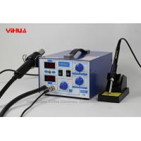 Wholesale Digital 2 In 1 Soldering Station YIHUA 872D Rework Soldering Station from china suppliers