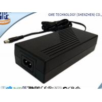 Wholesale 100-240VAC 24V 5A Universal Laptop Power Supply AC DC Portable CE FCC Mark from china suppliers