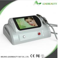 Wholesale Portable Facial Fractional RF Microneedle Machine For Salon Or Home Use from china suppliers