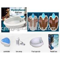Wholesale Ionic detox foot spa from china suppliers