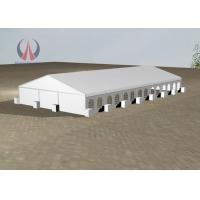 Wholesale Portable Event Canopy Tent Warehouse Temporary Fabric Storage Buildings from china suppliers