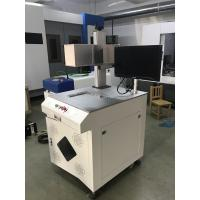 Wholesale High Speed Scan Welding Laser Machine , Precision Micro Welding Equipment from china suppliers