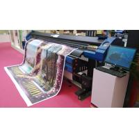 Wholesale Outdoor Indoor Wide Format Eco Solvent Printer Epson A Starjet Inkjet Wall Paper from china suppliers