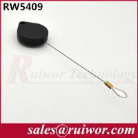 Wholesale RW5409 Anti Theft Reel | Anti-Theft Shop Display Wire Loop from china suppliers