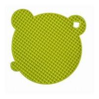 Wholesale New popular Yellow baking Beverage coaster from china suppliers