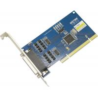 Wholesale UT-752E 2 Ports RS232 300bps PCI Serial Card , Multi-Serial Port Card with ESD Protection from china suppliers