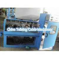 Wholesale drawing machine special for cable wire factory from china suppliers