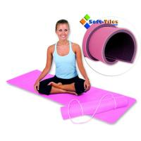 Wholesale High Quality TPE exercise yoga mat 1830*610mm softer,safety from china suppliers