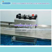 Wholesale Aluminum Board Cutting Machine, LED Aluminum PCB Cutter Machine from china suppliers