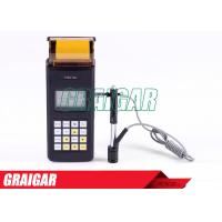 Wholesale CE / ROHS / SGS / ISO9001 Portable Hardness Meter Leeb 140 1250 Groups Data Memory from china suppliers