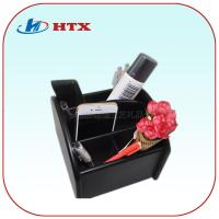 Wholesale High Quality Wood Lacquered Box for Storage/Household/Stationary from china suppliers