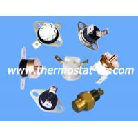 Wholesale KSD301 bimetallic thermostat from china suppliers