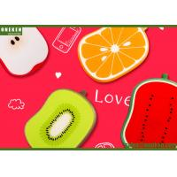 Wholesale Customized Cute  4000mAh KIWI Fruit Power Bank With Fast Charging 109x74x20mm from china suppliers