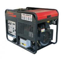 Wholesale 8KVA Small Diesel Generator 50HZ / 60HZ With Air Cooled from china suppliers