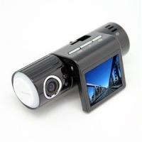 Buy cheap 150MA Black View HD 720P Night Vision 2.0 Inch TFT Wide Angle Vehicle Black Box Car Camera from wholesalers