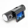 Buy cheap 150MA Black View HD 720P Night Vision 2.0 Inch TFT Wide Angle Vehicle Black Box Car Camera from wholesalers