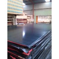 Wholesale Concrete Black Film Faced Plywood 6mm Poplar Plywood For Formwork Usage from china suppliers