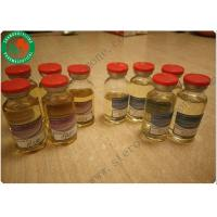 Wholesale Body Fitness Steroids Solution Nandro Test 225mg / ml Customized Steroids Legit Gear from china suppliers