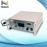 Wholesale Commercial Ozone Generator medical grade With Meter Ceramic Tube from china suppliers