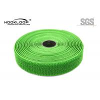 Wholesale Personalised Nylon Loop Strap Fastener , Fire Retardant Hook And Loop from china suppliers
