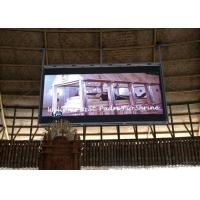 Wholesale Large Viewing Angle Advertising Led Screens / Led Video Display Panels from china suppliers