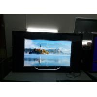 Wholesale 4G Digital Touch Screen Advertising Displays , Dustproof Digital Display Screens from china suppliers