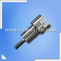 Wholesale IEC 62560 Figure 4 - B22 Holder for Torque Tst on Lamps with Bayonet Caps from china suppliers