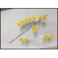 Buy cheap CAS 121062-08-6 Muscle Building Peptides Melatonin Injections For Tanning Skin from wholesalers