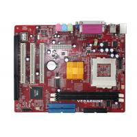 Wholesale VIA 8601 Socket 370 ISA Slot Motherboard ATX Industrial Mainboard For Computer / Server from china suppliers