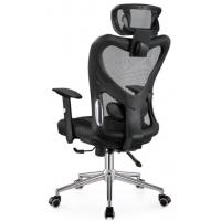 Quality Attractive Modern Adjustable Armrest High Back Mesh Office Chairs Factory Price for sale