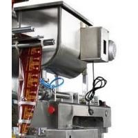 Wholesale PLC Control FFS Paste Packaging Machine , Automatic Bagging Machine from china suppliers