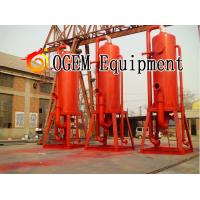Wholesale Mud Gas Separator Drilling Fluid Solids Control from china suppliers