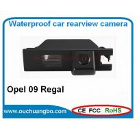 Wholesale Ouchuangbo car night wire HD Car Rear View camera for Opel 09 Regal OCB-T6867 from china suppliers