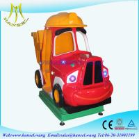 Wholesale Hansel 2015 best seller fiber glass coin operated indoor play from china suppliers